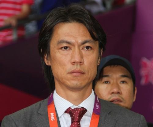 ホン・ミョンボ氏、韓国代表の新監督に就任