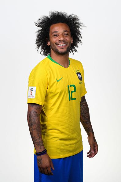 マルセロ(ブラジル代表)のプロフィール画像