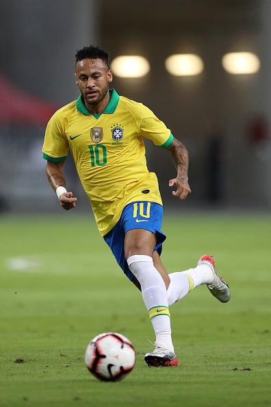 ネイマール(ブラジル代表)のプロフィール画像