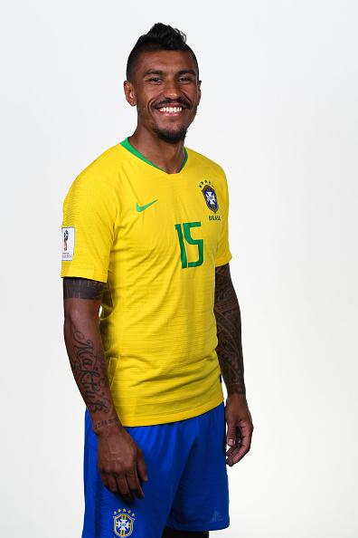 パウリーニョ(ブラジル代表)のプロフィール画像