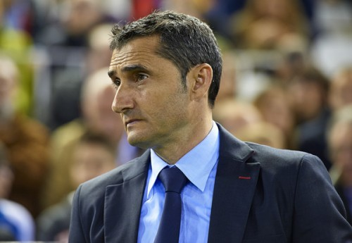 CL出場権逃したバレンシアのバルベルデ監督、来季の契約更新せず