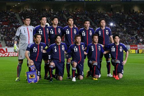 ファンが選ぶ期待の日本代表選手は香川と本田…招集希望は柿谷