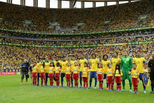 ブラジルW杯のチケット販売は8月20日から…最高額は10万円
