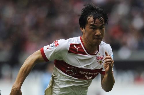 日本代表FW岡崎慎司、3年契約でマインツへ完全移籍