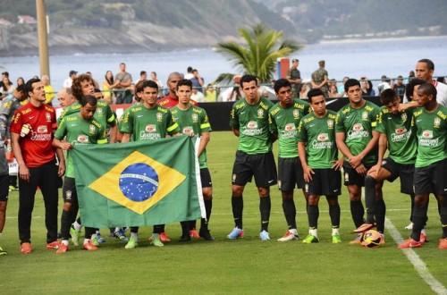 """""""史上最低のセレソン""""はW杯で勝てるのか…ブラジル国民の脳裏に蘇るマラカナの悲劇"""