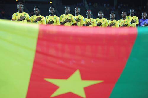 FIFAがカメルーンに活動停止処分…政府の干渉を問題視