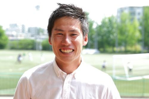 OB選手たちの現在――前田雅文(元ガンバ大阪)「大学はプロを目指そうと思ったサッカー人生のターニングポイント。だからこそ、大学で指導者になることを考えた」