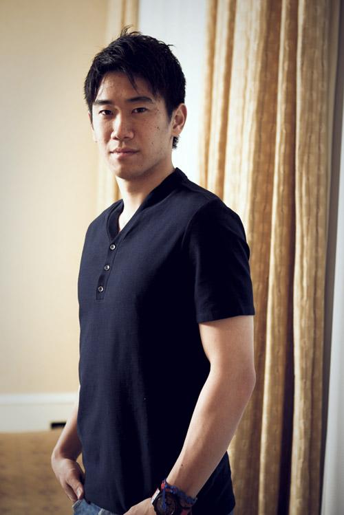 【インタビュー】香川真司、2年目の決意「より一層チャレンジしていく」