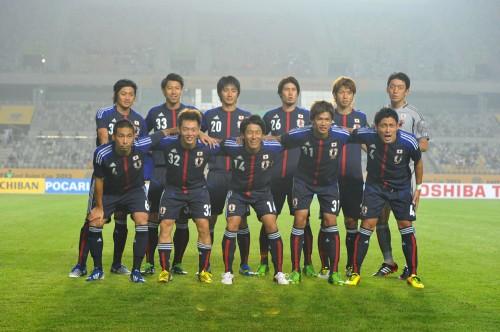 日本代表、東アジアカップ初制覇の条件は…韓国戦勝利で優勝決定