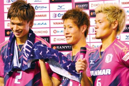 C大阪のアカデミー出身の柿谷、山口、扇原が東アジア杯制覇に貢献…クラブ関係者が明かす日本代表選出の舞台裏