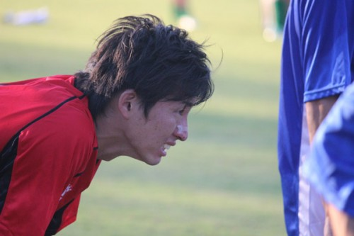 ろう者サッカー男子日本代表、アイルランドに敗れてベスト8進出ならず