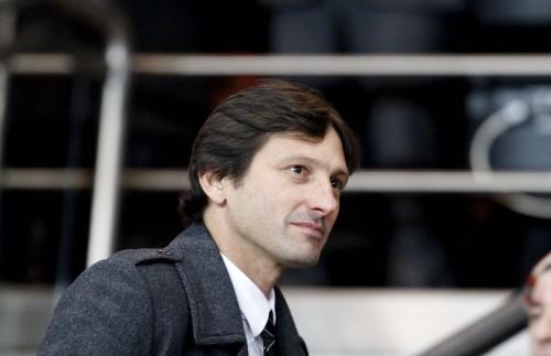 パリSGのレオナルドSD、夏の移籍期間限りで退任