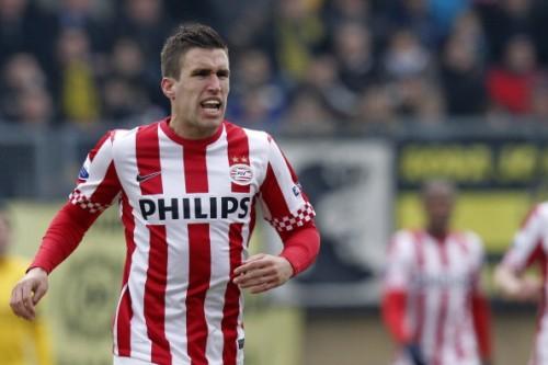 マンUがPSVのオランダ代表MFに興味…ローマと競合か