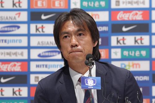 東アジアカップに臨む韓国代表が発表…Jリーグ勢は7選手