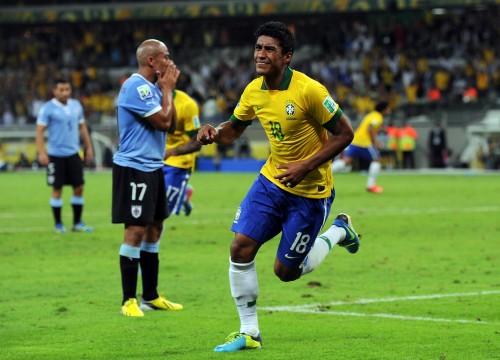 トッテナムがブラジル代表MFパウリーニョ獲得を発表