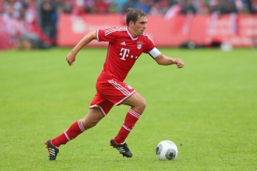 ドイツ代表DFラームがW杯を展望「優勝候補の筆頭はブラジル」