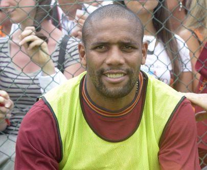 ローマが元ブラジル代表DFマイコン獲得を発表…2年契約