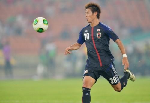 英記者が柿谷を称賛「J最高の選手。1年以内に欧州へ移籍する」