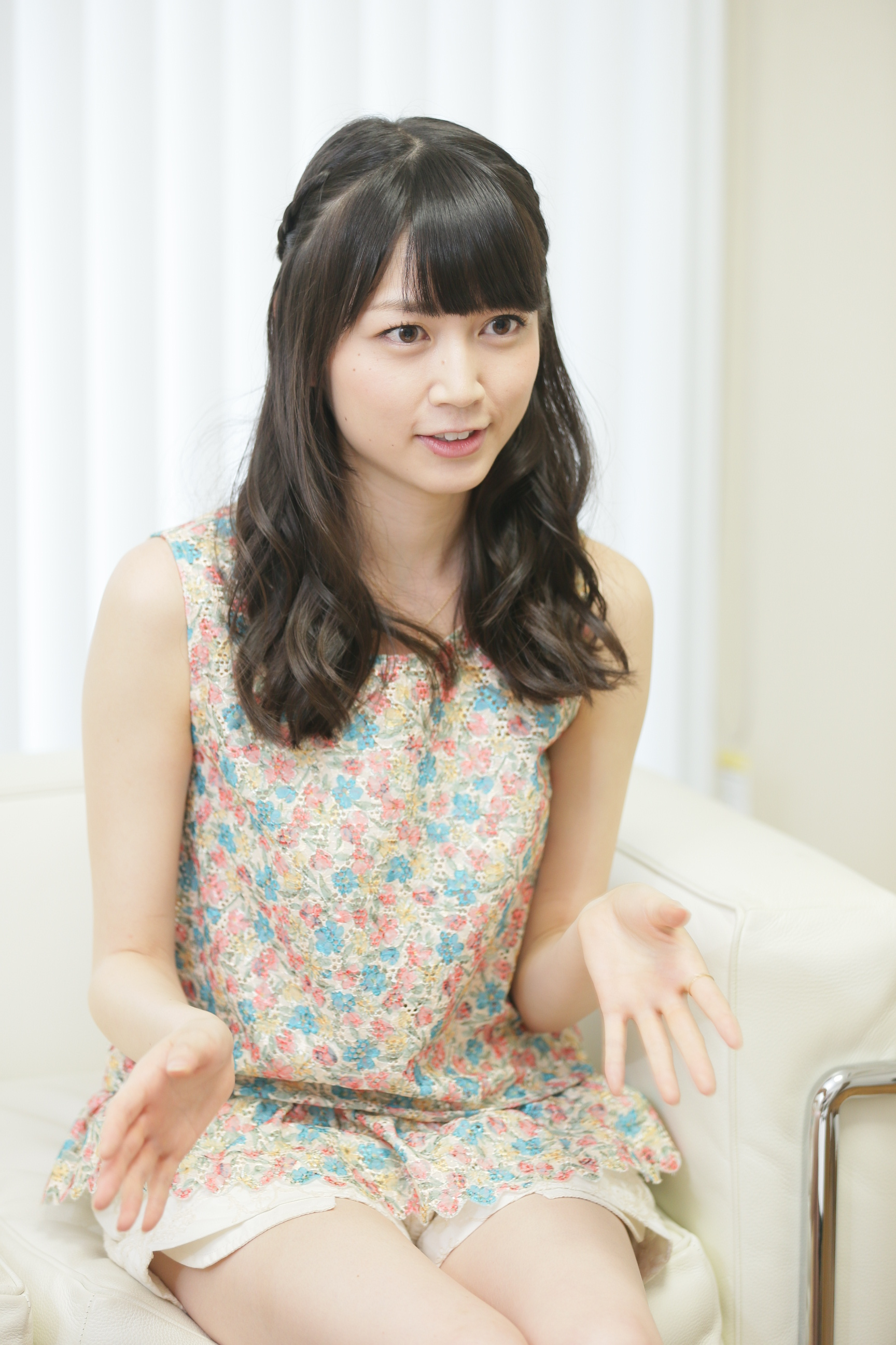 寺田ちひろさん「今、一番会いたいのは、徳島の『ヴォルタくん』と『ティスちゃん』」