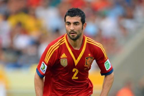 ナポリがレアルから今夏2人目の補強…スペイン代表アルビオル獲得