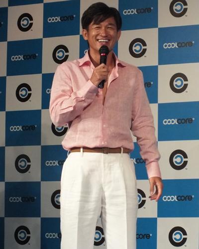 カズが凱旋のマンU香川にエール「僕らに刺激を与え続けて欲しい」
