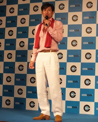 カズが柿谷曜一朗に期待「日本サッカーを引っ張る選手になる」