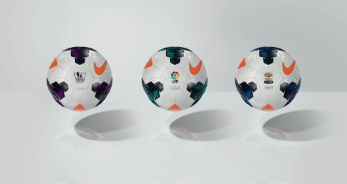 ナイキが世界最高のフットボールのための公式ボール「ナイキ インサイトボール」を発表