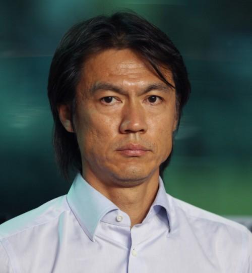 日本戦敗退に韓国指揮官「試合の流れを読む力が少し落ちていた」