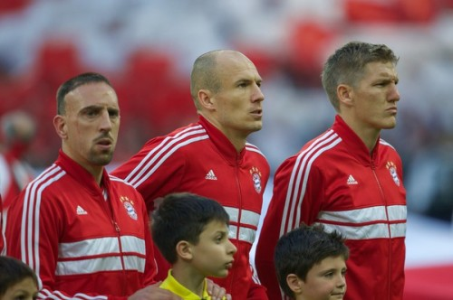 UEFA欧州最優秀選手賞候補が10名へ絞り込み…バイエルンから4名