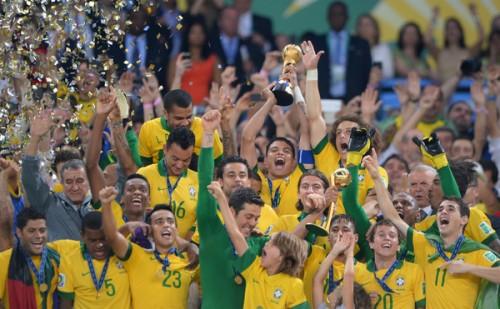 王国ブラジル、世界王者スペイン撃破の意義…混沌とした新時代への突入