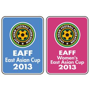 EAFF東アジアカップ2013 日程