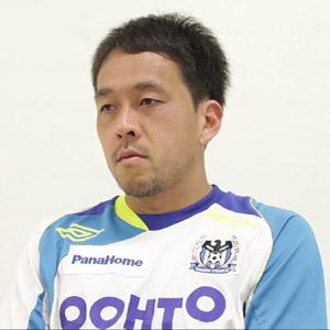 ガンバ大阪の華麗な攻撃サッカー その伝統的スタイルを支えるumbro 二川孝広スペシャルムービー