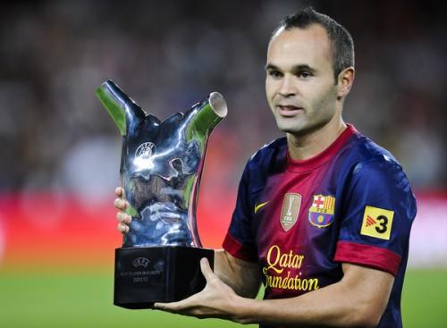 UEFA欧州最優秀選手賞候補26名が発表…バイエルンから最多の9名選出