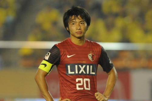 鹿島MF柴崎岳、体調不良で東アジア杯臨む日本代表を辞退