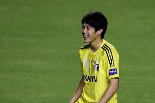 『やべっちF.C.』で名波と対談した内田「日本代表で長谷部さんを助けたい」
