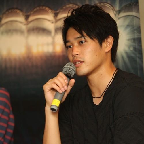 シャルケ内田が結婚願望を語る「結婚はしたいと思いますし、子供も欲しい」