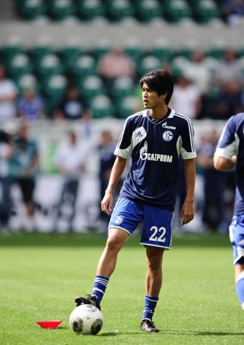 シャルケの内田篤人、開幕2試合未勝利に言及「今は我慢するとき」