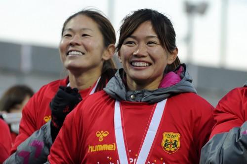 INAC神戸が1位…国内アマチュアスポーツチームへの関心度調査