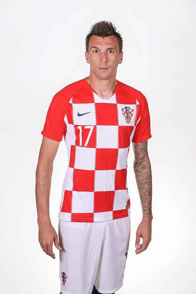 マリオ・マンジュキッチ(クロアチア代表)のプロフィール画像