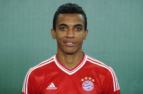 バイエルンのブラジル代表MFグスタボ「アーセナルでプレーしたい」