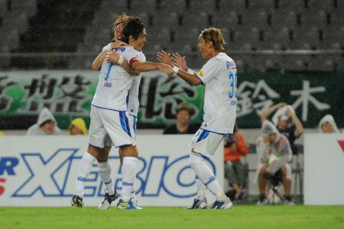 G大阪バブルに沸くJ2…松本は即日、岡山はクラブ初のチケット完売