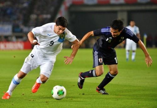 コンフェデから4試合13失点…ザックジャパンは強豪相手の失点がなぜ止まらない?