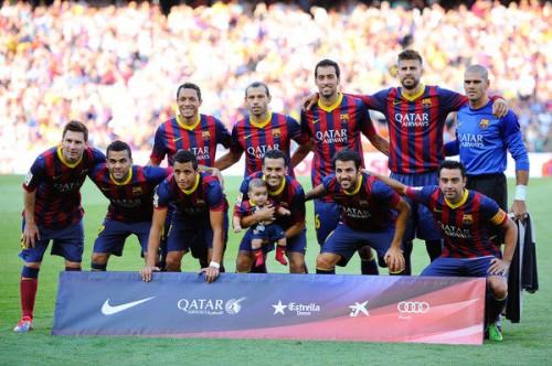 バルセロナがスペインスーパー杯の招集メンバー19名を発表