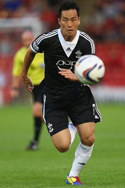 吉田麻也が今季初出場…サウサンプトンは大勝でリーグ杯3回戦進出