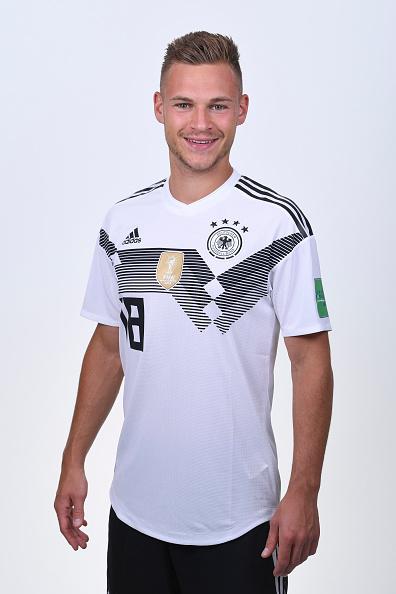 ジョシュア・キミッヒ(ドイツ代表)のプロフィール画像