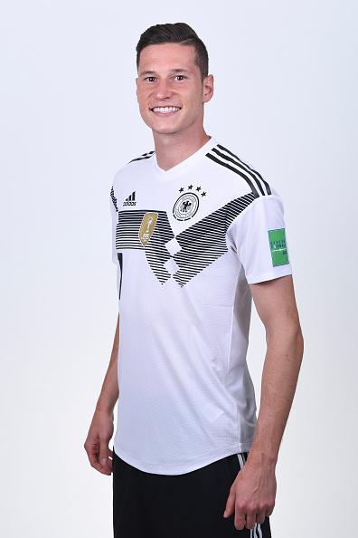 ユリアン・ドラクスラー(ドイツ代表)のプロフィール画像