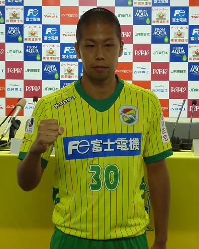 横浜FCがFWカイオの完全移籍で、...