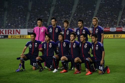 日本代表、2015年コパ・アメリカ招待へ…南米連盟会長が発表