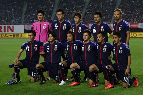 9月の日本代表2試合に本田、香川、柿谷ら選出…大迫、齋藤らが復帰