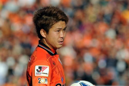 清水、大前復帰を発表「また日本一の声援を受けることを誇りに思う」